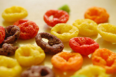 cereal 400x267 Are over fortified processed foods too much of a good thing?
