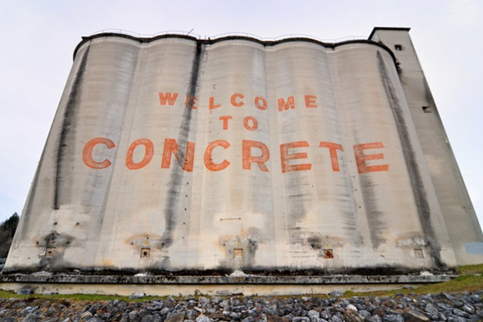 concrete sml 700x465 700x467 EarthTalk: Questions & Answers About Our Environment