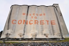 concrete sml 225x150 Earthtalk Q&A