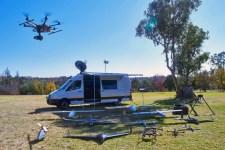 drone1 225x150 Green Tech