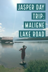 Maligne Lake is great to visit in Winter or Summer! It is a must-do in Jasper all year long!