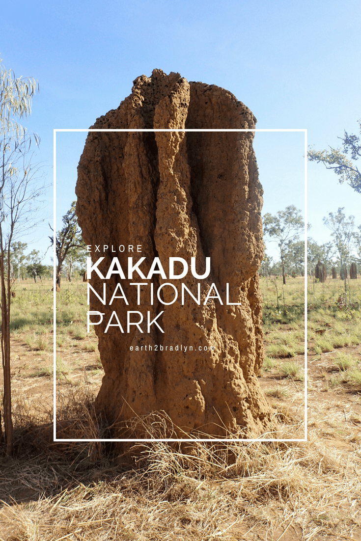 Want to explore Australia!? Look no further than Kakadu National Park and Darwin in Australia's Northern Territory!