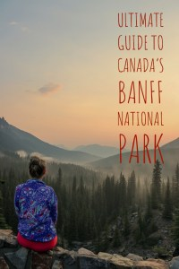 3 Day Ultimate Guide to Banff National Park