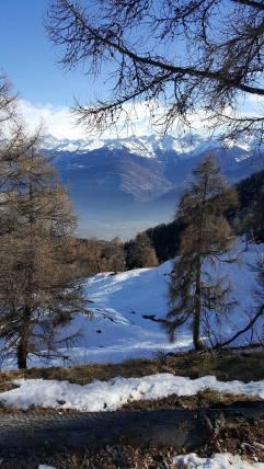 Ovrannaz, Switzerland