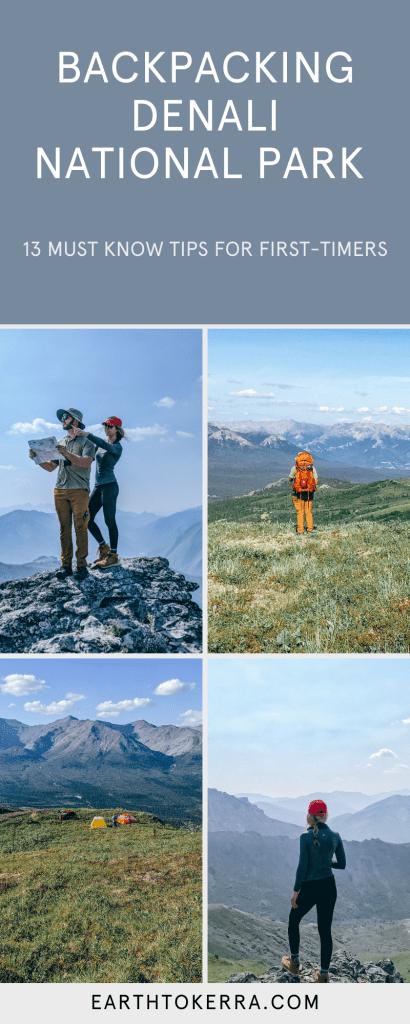 Denali National Park 4 photo pin