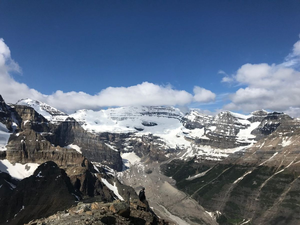 Fairview Mountain Canada Best Hikes in Banff