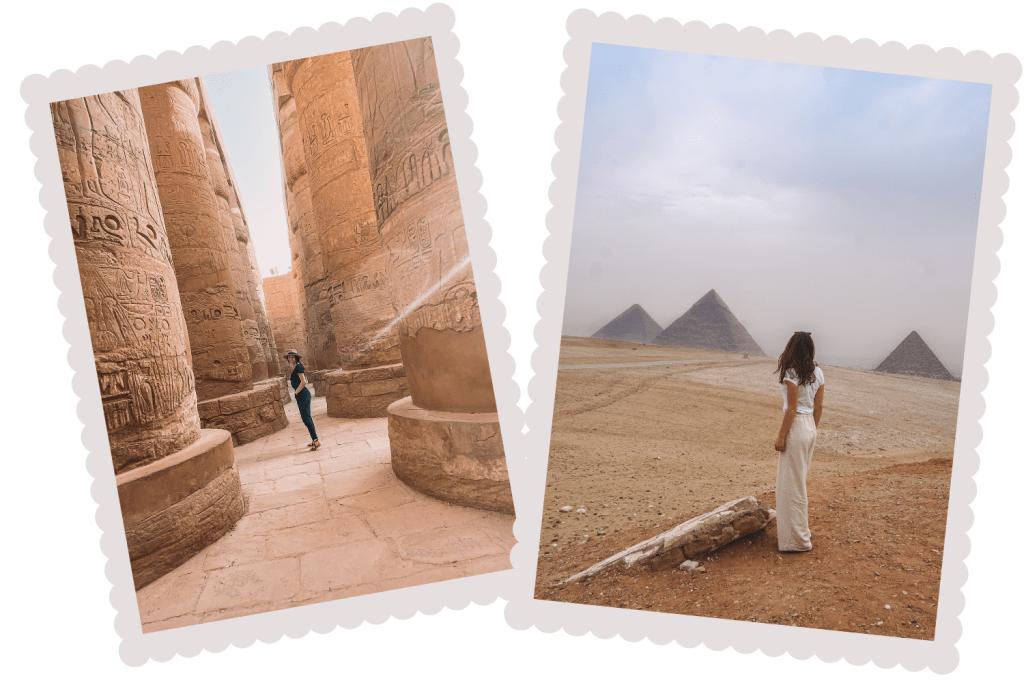 Egypt Travel Tips, Is Egypt Safe