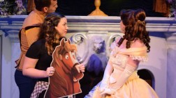 Enchanted Tales with Belle Pic