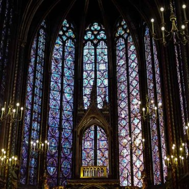 How to Enjoy a Classical Concert at Ste. Chapelle in Paris