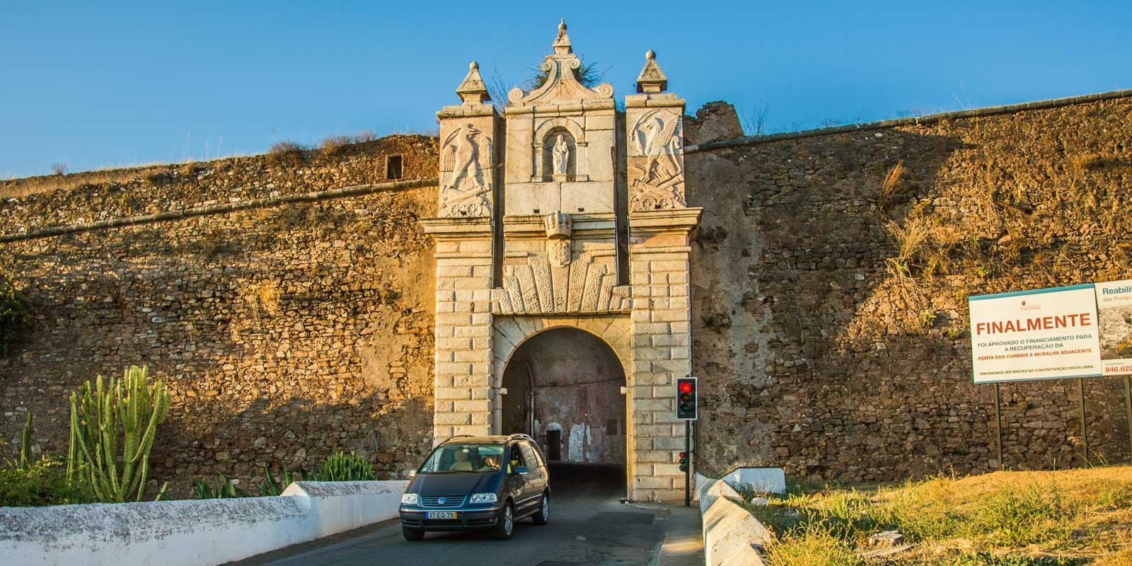 Car Stories: Car Rental Surprise, Portugal Traffic Ticket