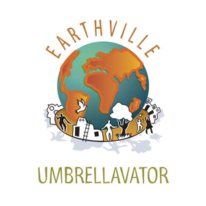 Earthville Umbrellavator
