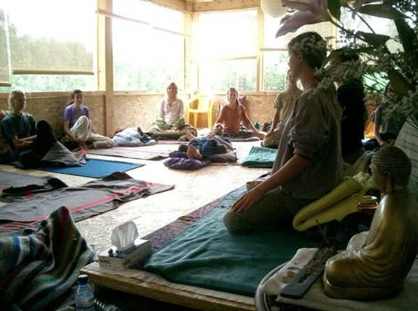 Open Dharma