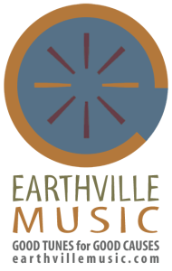 Earthville Music logo