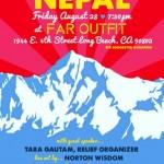 Nepal Quake Relief Benefit Concert