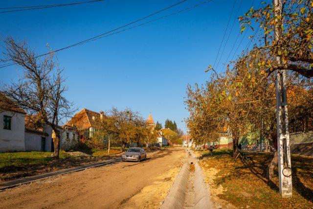 Street in Somartin - 4