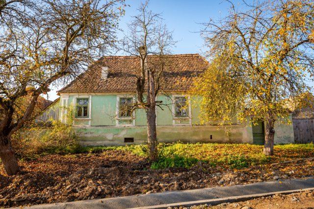 House in Somartin