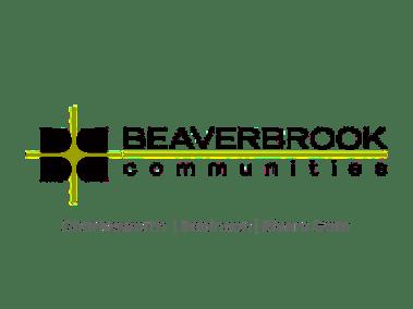 Beaverbrook Logo & Link