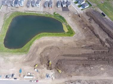 Site Grading Edmonton