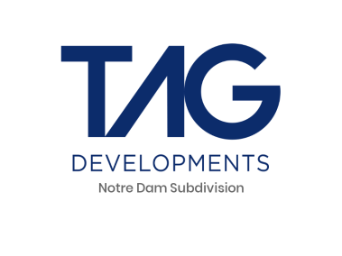 TAG Developments Logo & Link