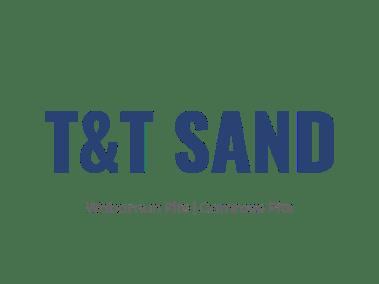 T&T Sand Logo & Link