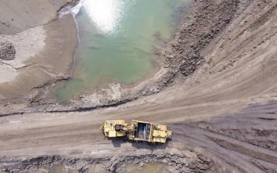 Inland Aggregates Pits