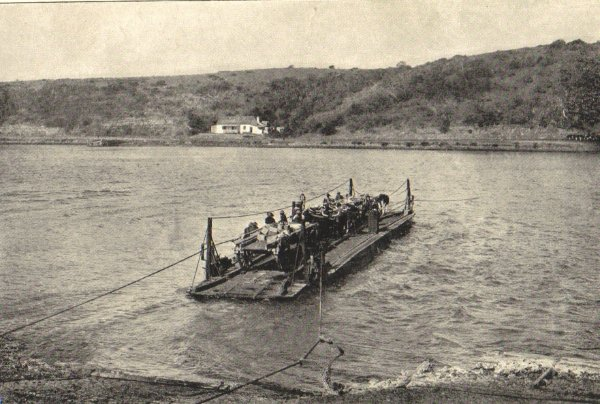 ox-wagons-crossing-vaal-river-on-a-pont-1890s