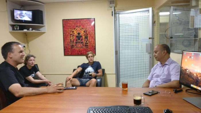 ayush office meeting.jpg