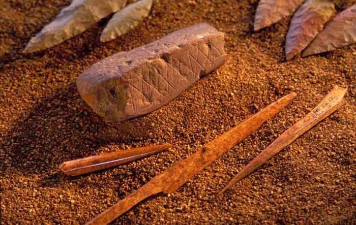 BBC-artefacts
