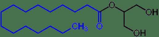 Monoglyceride_Structural_Formula_V.1