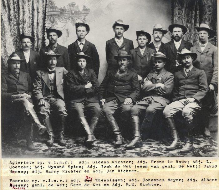 Boer war104