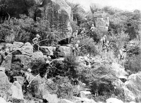Boer war119