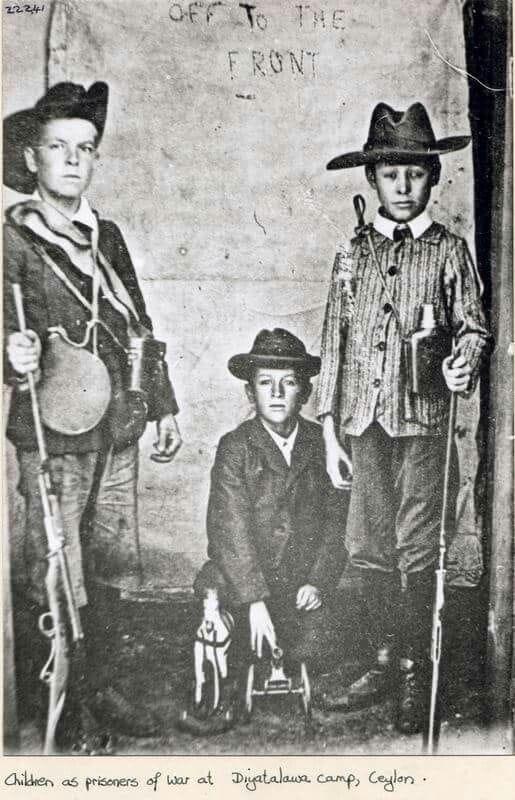 Boer war63