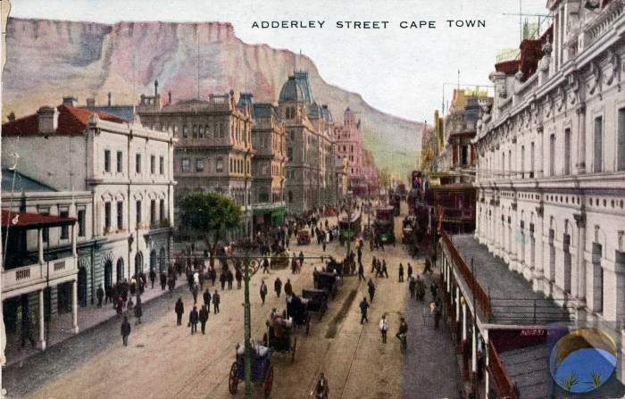 Adderly Street 2