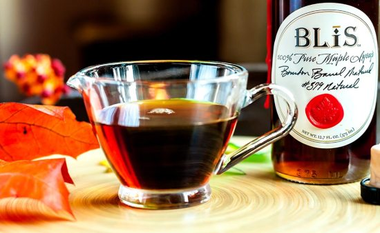 BLiS Pure Michigan Maple Syrup