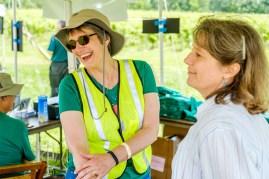 2017 Recycled Runway Staff and Volunteers 7
