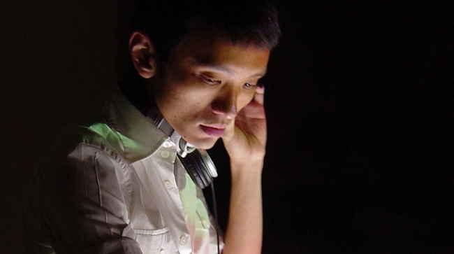 DJ Victor Cheng