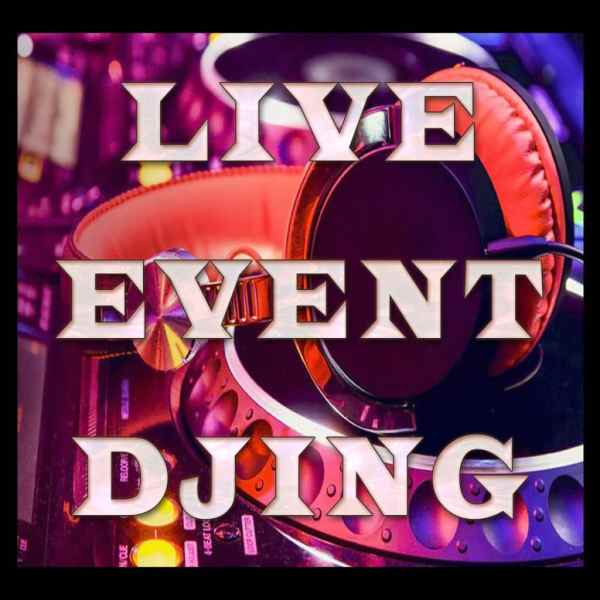 Event DJ Services