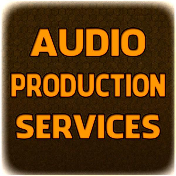 services-audio-production