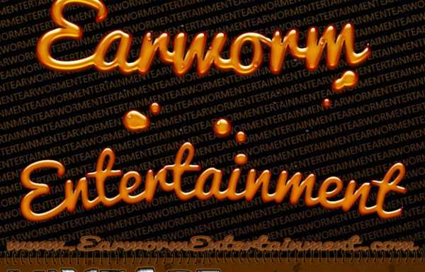 Earworm Entertainment – Mixtape Volume 1 [Digital Copy Only]