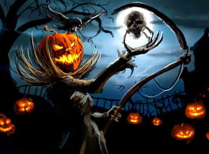 Spooky Skeleton [Boo Bitch] Earworm Remix