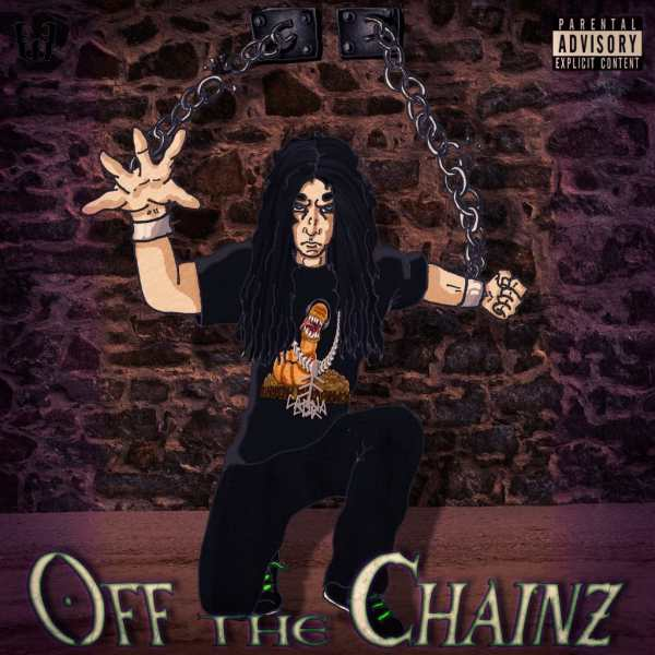 Canna - Off the Chainz Album