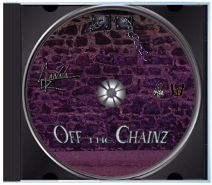 Canna – Off the Chainz Album