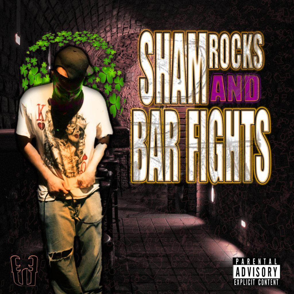 Shamrocks and Barfights Coming Soon