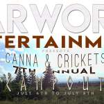 Canna and Crickets 7th Annual CampOut Details