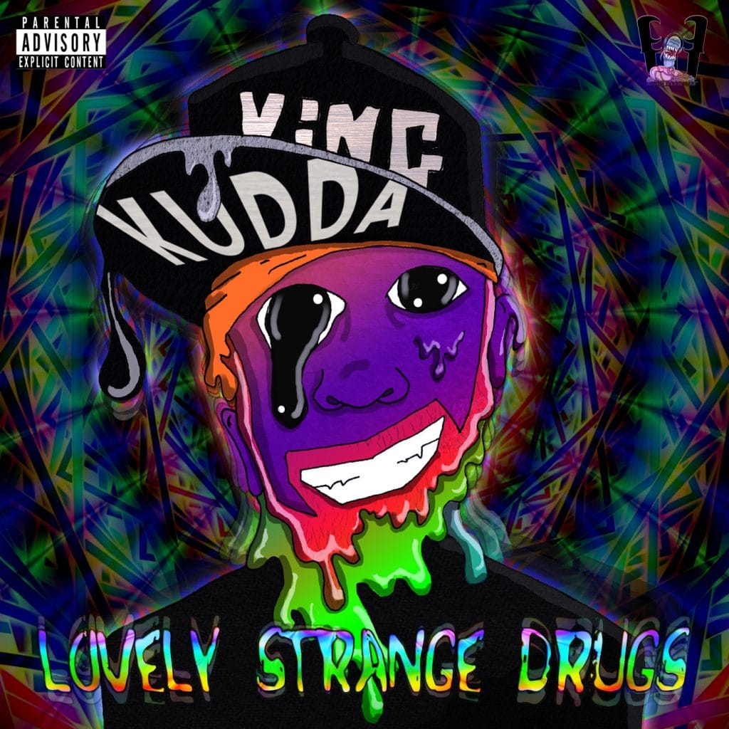 Lovely Strange Drugs [Pre-Order]