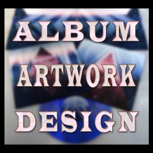 Album Artwork Design