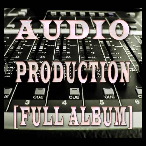 Full Album Music Production