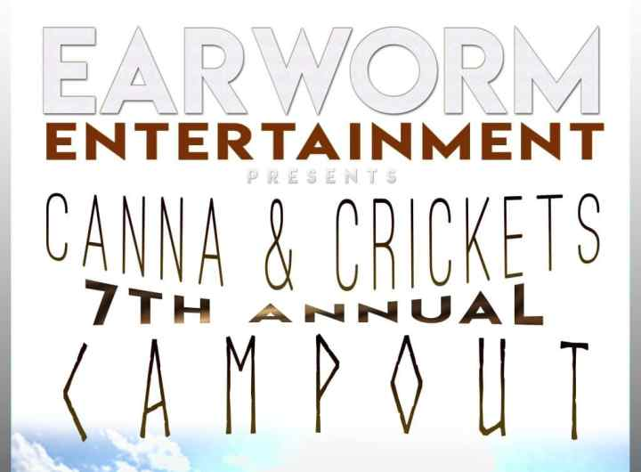 7th Annual Campout Details Final Update