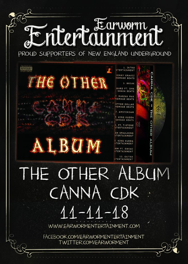 The Other Album Pre-Orders Now Available!