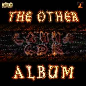 Canna CDK - The Other Album